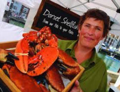 Dorset Seafood Festival 2018