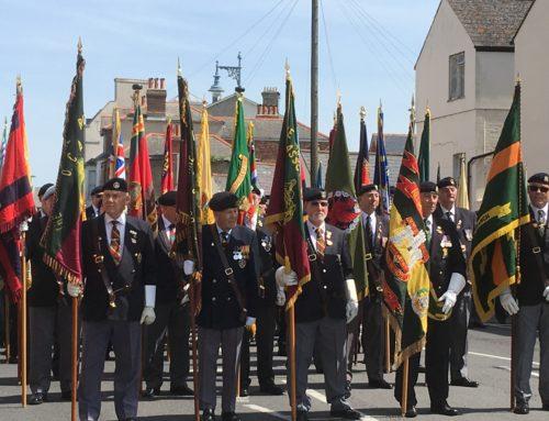 Weymouth & Portland Veterans Weekend 2019