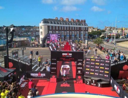 Ironman 70.3 Weymouth 2020